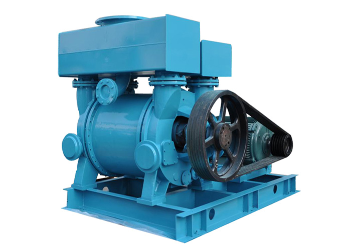 SKA Water Ring Vacuum Pump& Compressor