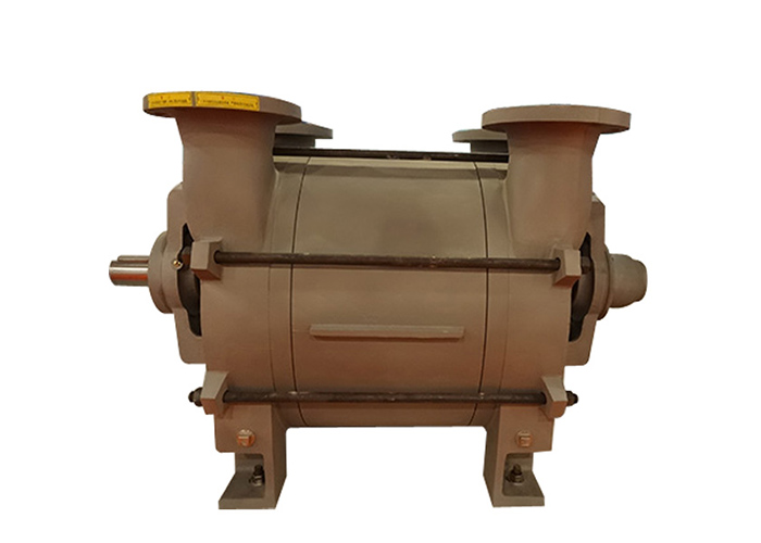 Anti-corrosion (Ti) Pump & compressor